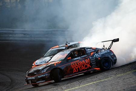 2014 Formula Drift _1