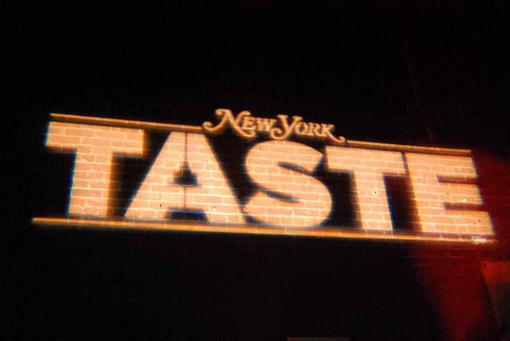 Taste NY (1)