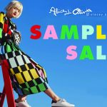 Alice+Olivia Sample Sale 來了!(6/10-16)