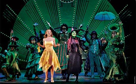 Broadway week2