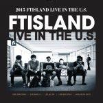 2015 FT Island FTHX 巡迴演唱會來到紐約!(1/28)