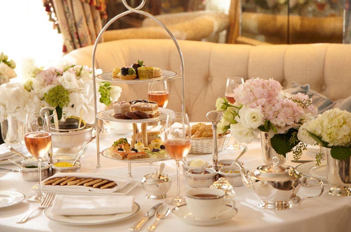 lowell-hotel-tea