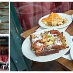 Tartine 具有溫馨的氛圍的小餐館