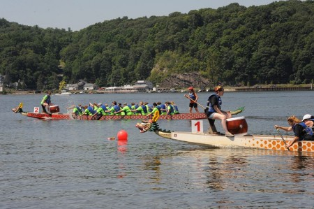 Dutchess Dragon Boat Race and Festival003