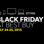 提早黑色星期五!BEST BUY BLACK FRIDAY夏日版!(7/24-25)