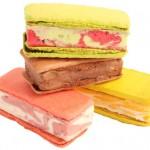 紐約最棒的冰淇淋三明治!!!