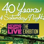SATURDAY NIGHT LIVE – THE EXHIBITION 週末夜現場40年特別展覽
