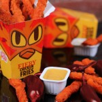 Burger King 推出Fiery Chicken Fries,愛辣者必試阿!