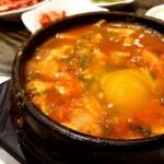 韓國人都驚呼超正宗的豆腐煲-BCD TOFU HOUSE