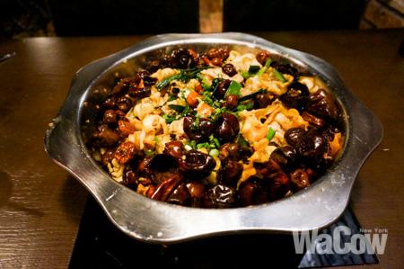 金椒脆魚螺片鍋3