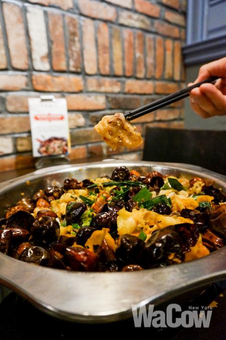 金椒脆魚螺片鍋5