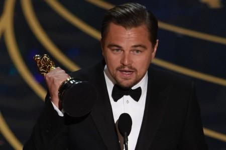 Leonardo DiCaprio oscar004