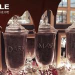 MarieBelle低調奢華的巧克力吧