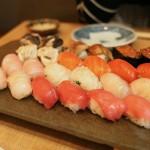 細節見證品質——Yasuda壽司餐廳