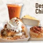 哇靠! 甜點企劃: 甜點控絕不能錯過的Dessert Club, ChikaLicious
