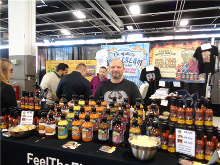 NYC Hot Sauce Expo004