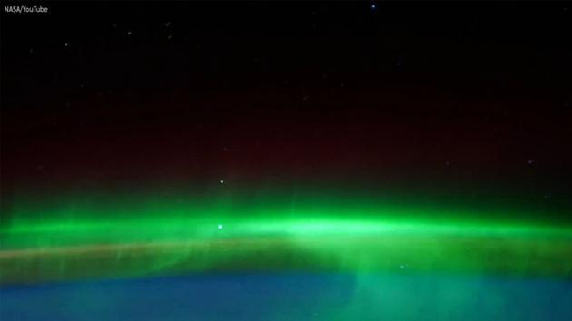aurora-by-nasa