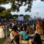 紐約市公園夏日免費電影夜 NYC Parks Free Summer Movies (5/17-9/8)