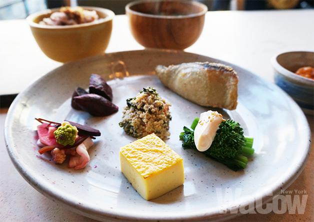 okono food copy