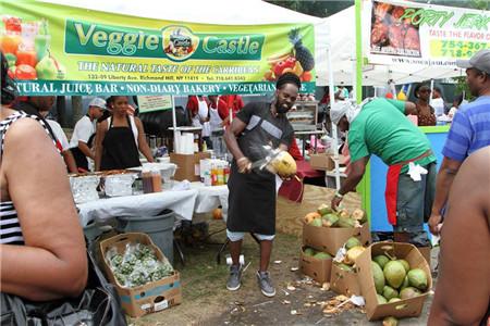 Jamaican Jerk Festival006