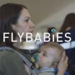 寶寶在飛機上哭鬧很煩人?如果JetBlue因此送你免費機票呢?