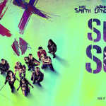 今夏最令人期待的黑暗DC超級英雄電影,「SUICIDE SQUAD自殺突擊隊」!!