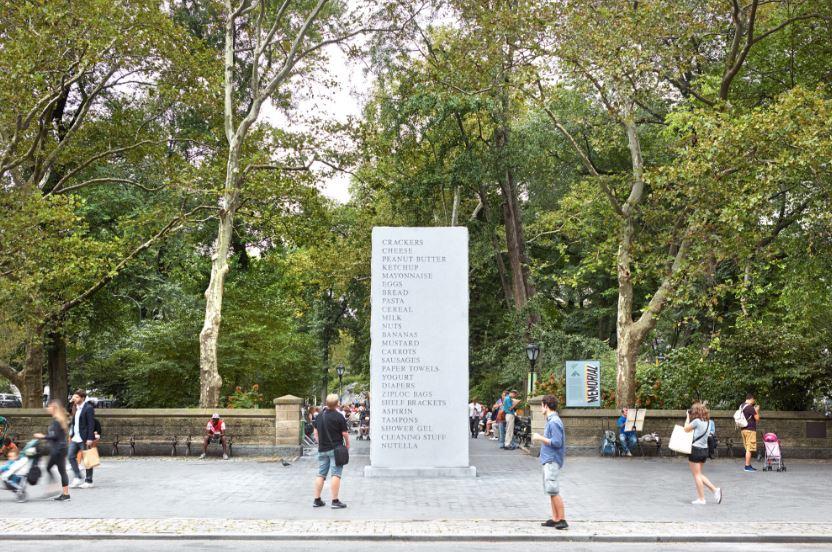 Memorial NYC 2