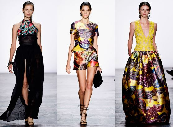 NY Fashion Week 1 eonline
