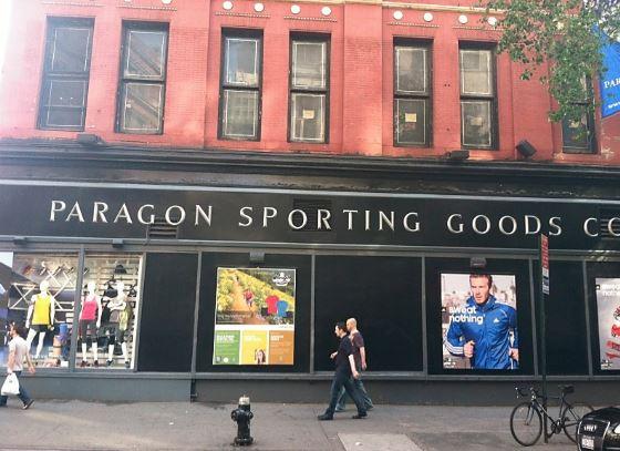 Paragon Sports 1