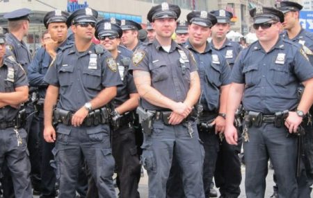 NYPD 4 City n State