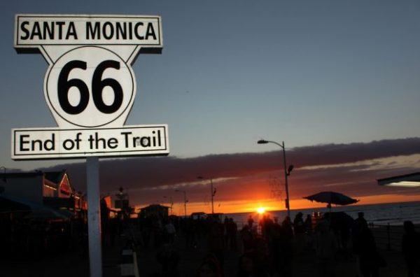 Santa Monica 66 1