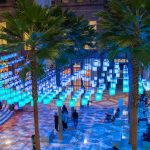 浪漫燈飾Luminaries月底回歸Brookfield Place!(11/28-1/4)