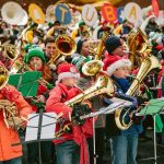 Merry Tuba Christmas at Rockefeller Center 年度聖誕大號合奏會 (12/9)