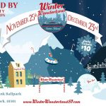 親子冬日好去處:Staten Island Winter Wonderland開幕啦!(11/25-12/23)