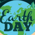 The Earth Day 世界地球日 (4/22)