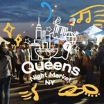 紐約夜市Queens Night Market回歸!(4/20-10/26)