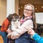 Jackson Galaxy's Cat Camp 貓咪展 (5/5-6)