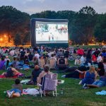 Prospect Park夏日戶外電影夜:A Summer Movie Under the Stars (7/18-8/8)