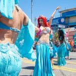 Coney Island Mermaid Parade 美人魚遊行 (6/22)