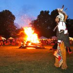 Annual Grand Mid-Summer Pow Wow 仲夏印第安文化節 (7/26-28)