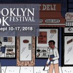 Brooklyn Book Festival布魯克林圖書節 (9/10-17)