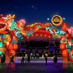 Magical Winter Lantern Festival 魔幻冬日彩燈節 (11/28-1/6)