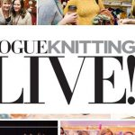 Vogue Knitting LIVE 時尚編織展 (1/25-27)