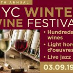 NYC Winter Wine Festival 紐約冬季葡萄酒節 (3/9)