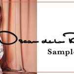 連續六天!Oscar de la Renta Sample Sale 來囉~ (3/19-24)