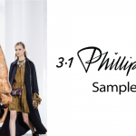 一連六天!3.1 Phillip Lim Sample Sale 回歸 (9/24-29)