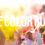 The Color Run 世上最開心的5K慈善跑步! (6/1)