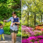 NYBG Mother's Day Weekend Garden Party 紐約植物園母親節慶祝活動 (5/11-12)