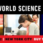 World Science Festival 世界科學展 (5/22-6/2)