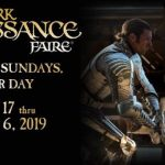 New York Renaissance Faire 文藝復興博覽會 (8/17-10/6)